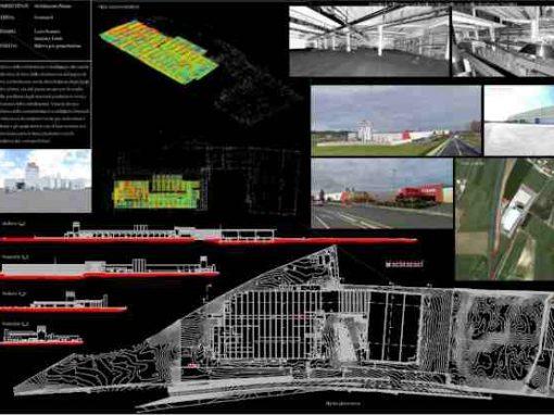 Rilievo laser scanner – Maina Panettoni – Fossano